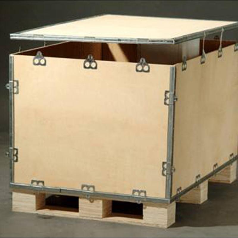 柳州木制包装箱